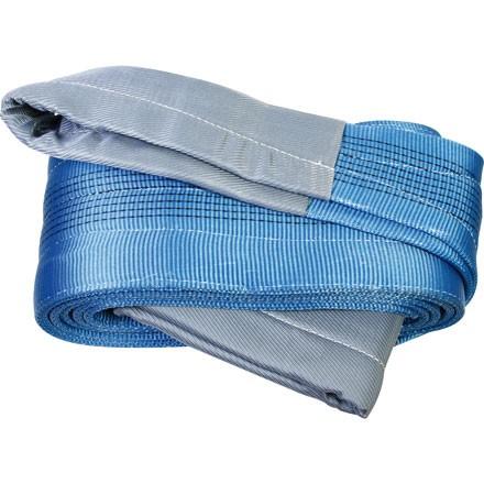 Schlaufenhebeband Farbe blau Belastbarkeit bis 8To. verschiedene Längen