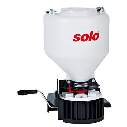 Granulatstreuer der Marke Solo 421 Pro