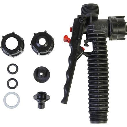 Handventil-Montagesatz der Marke Solo passend für Solo Druck- u. Rückenspritzen